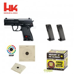 Pack HK USP Compact