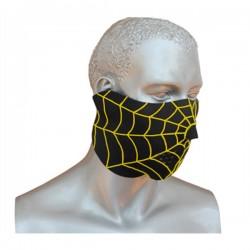 Mascara Tapaboca neopreno spider