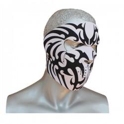 Mascara Tapaboca neopreno tribal