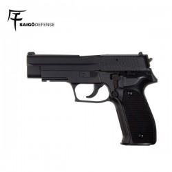 Saigo 226 ( Tipo Sig 226 Pistola 6mm Gas