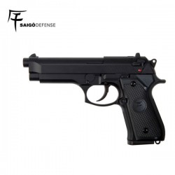 Saigo 92 ( Type Beretta 92 ) Pistol 6mm Gas