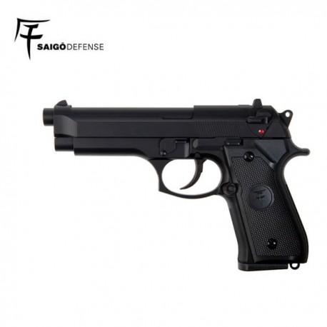 Saigo 92 Pistola 6mm Gas