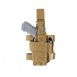 Coyote Brown leg holster