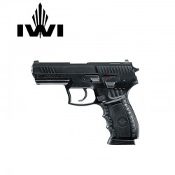 IWI Jericho B Pistol 4.5MM CO2