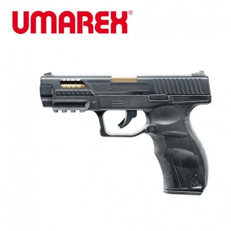 UX SA9 Pistola 4.5MM Co2 Blowback Metal Slide
