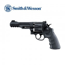 Smith & Wesson M&P R8 Revolver 4.5MM Co2