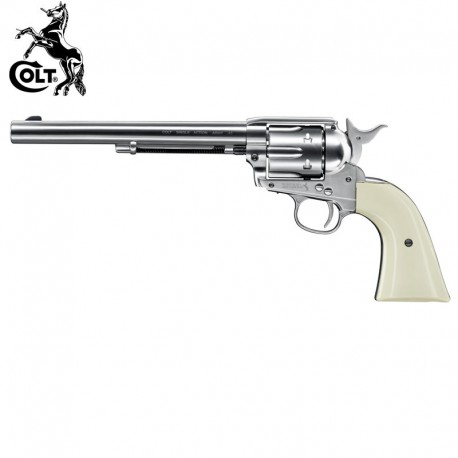 "Colt SAA .45-7.5"" 4.5MM Co2"
