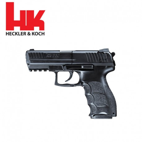 Heckler & Koch P30 Pistola 4.5 MM Co2 Bbs/Pellet