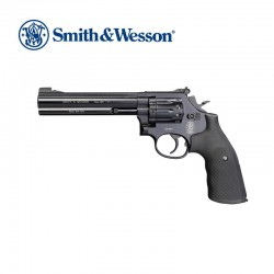 "Smith & Wesson Mod. 586-6"" 4.5MM Co2 Diábolos"