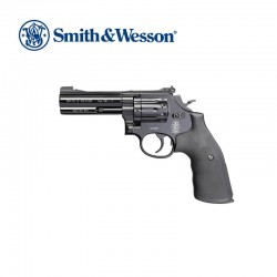 "Smith & Wesson Mod. 586-4"" 4.5MM Co2 Diábolo Full Metal"