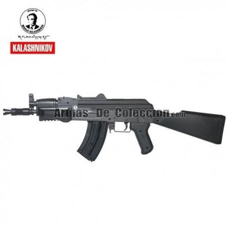 Fusil Kalashnikov AK Beta Spetsnaz SPRING NEGRO