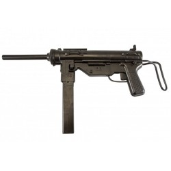 "Ametralladora M3 calibre .45 ""Grease Gun"" USA 1942 (2ªGM))"