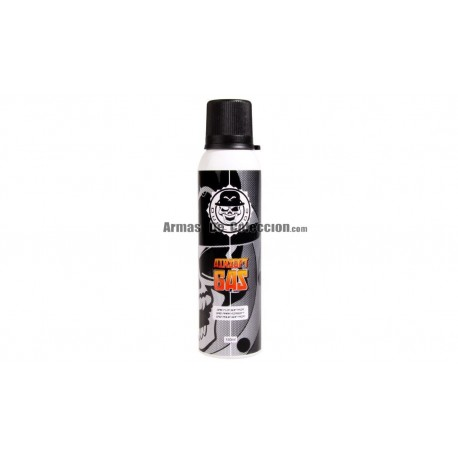 Green Gas Duel Code Bote 150ml ( Tamaño Punch )