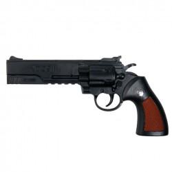 Interceptor da doca do revólver Baixo custo