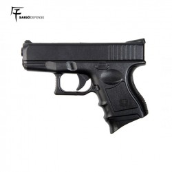 Saigo 27 (Type Glock 27) Pistol 6mm Spring