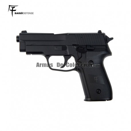 Saigo 226 ( Tipo Sig 226 ) Pistola 6mm Muelle