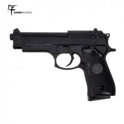 Saigo 92 ( Tipo Beretta 92 )Full Metal Muelle