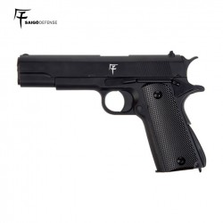 Saigo 1911 ( Tipo Colt 1911 ) Pistola 6mm Muelle