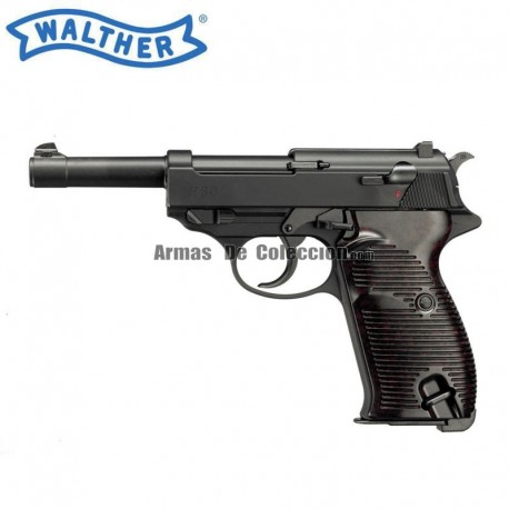 Walther P38 6MM Gas