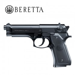 Beretta M92 FS 6mm Heavy Metal Energy Muelle