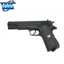 Commander 1911 tipo Colt 1911 Pistola 4,5MM CO2