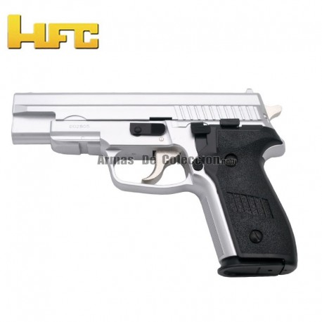 Réplica SIG P229 (Semi-Pesada). AIRSOFT