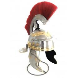Casco de guardia imperial romana