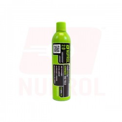 GAS VERDE NUPROL 2.0 1000ML 300G