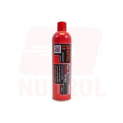Gas Rojo Nuprol 3.0 1000 ML 300G