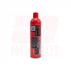 Gás Vermelho Nuprol 3.0 1000 ML 300G