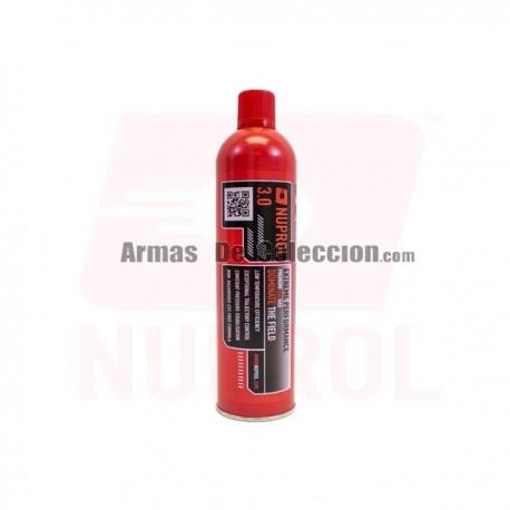 GAS NUPROL 3.0 1000 ML 300G