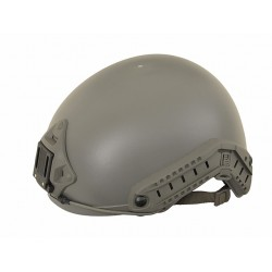 FMA BALLISTIC SIMPLE FOLIAGE HELMET