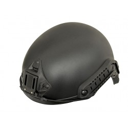 HELMET FMA BALLISTIC SIMPLE BLACK