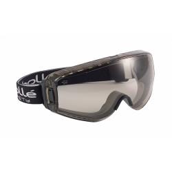 Óculos de Sol Pilot Pilot II Platinum Brown