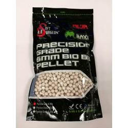 0,20 grs - 6MM - RWA Bio 2000 bbs balls