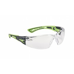 Bolle Rush Light Green Sideburns