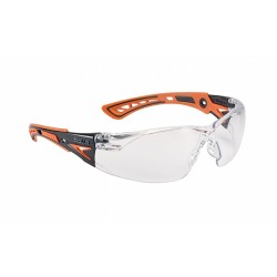 Glasses Bolle Rush Sideburns Orange