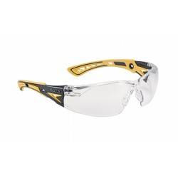 Yellow Bolle Rush Glasses