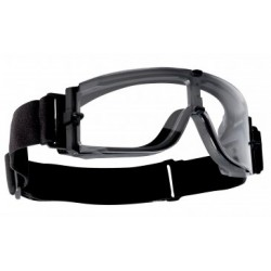 Bolle X800I Glasses Black
