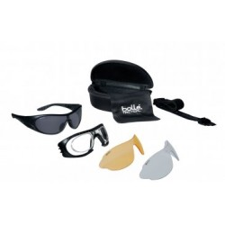 Bolle Raider with interchangeable glasses