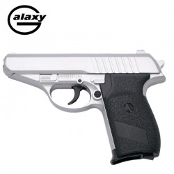 Galaxy G3 Cromada - Pistola Muelle - 6 mm Aleación metal zinc