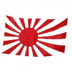 Bandera Japón 130x90