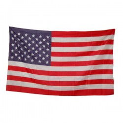 Bandeira dos Estados Unidos 130x90