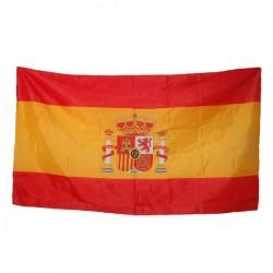 Bandeira constitucional da Espanha 130x90