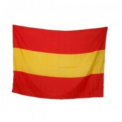 Bandeira Espanha Lisa 130x90