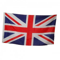 United Kingdom flag 130x90