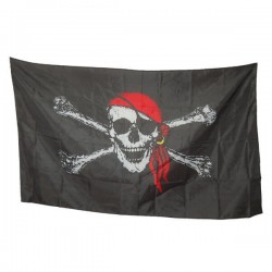 Pirate Flag 130x90