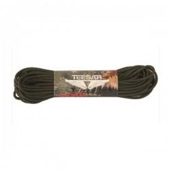 Cuerda Cordino Americano 550 15M Verde