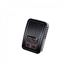 Carregador de Bateria LIPO / LIFE Intelligent Balance Charger ASG 3AMP 20WA Preto