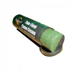 Bushcraft 60 GR paint. 2 Colors Black / Green